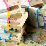 Bani de la Guvern!