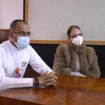 Medicii caransebeşeni intervin în scandalul tinerei decedate de COVID la doar 26 de ani