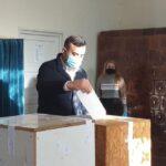 Dumitru Rujan a votat pentru dezvoltarea judeţului Caraş-Severin