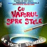 Două premiere teatrale la Caransebeş