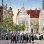 Caransebeşul are zi de târg joia încă din 1360