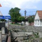 Proiect împotriva inundaţiilor la Caransebeş