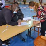 Încă un centru de vaccinare la Caransebeș