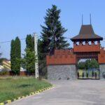 Stadionul Municipal, un an la CSŞ Caransebeş