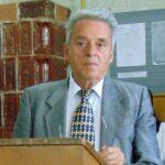Constantin Brătescu, noul Cetăţean de Onoare al municipiului Caransebeş