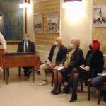 Căile ferate din Banatul Montan şi-au dat întâlnire la Caransebeş