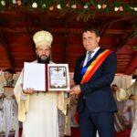 Sărbătoare la Mânăstirea Poiana Mărului