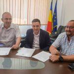 """Andrei Ungur: """"«Anghel Saligny» este un program pentru români"""""""