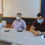 Doi directori interimari la spitalul din Caransebeş
